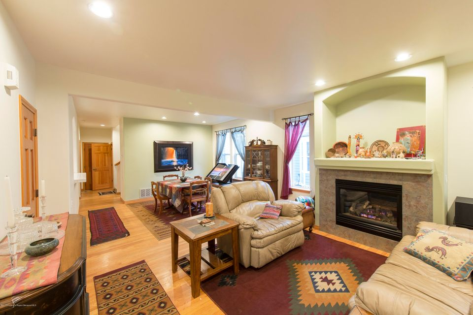 232 Holland Thompson Drive Carbondale, Co 81623 - MLS #: 150136