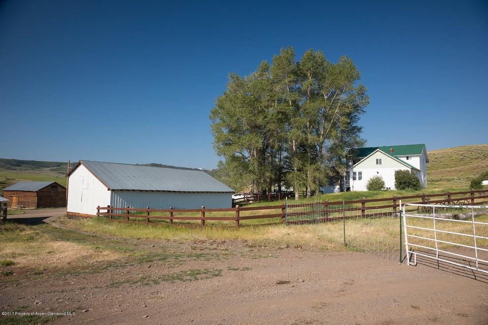 27575 RCR 7C #State Fish Hatchery Rd. Yampa, Co 80483 - MLS #: 150101
