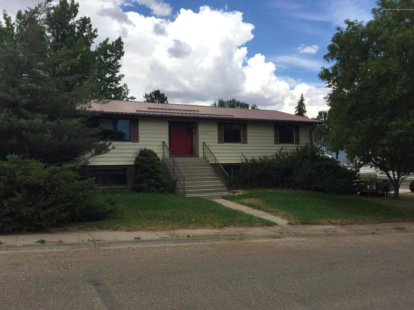 1315 W 8th Street Craig, Co 81625 - MLS #: 150100