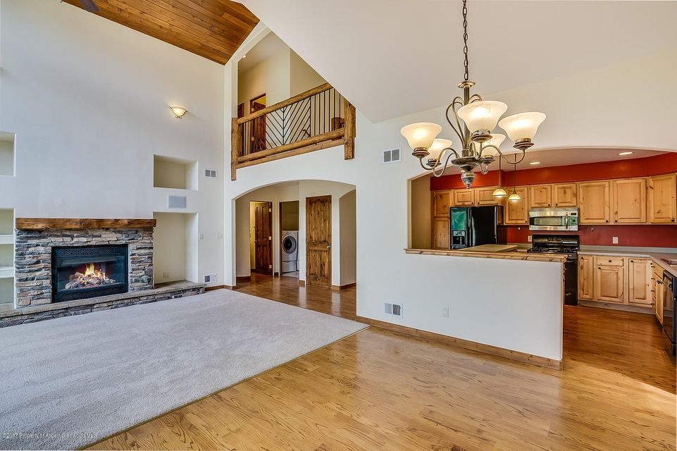 379 Faas Ranch Road New Castle, Co 81647 - MLS #: 150105