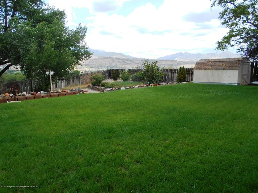 957 Edelweiss Court Rifle, Co 81650 - MLS #: 150106