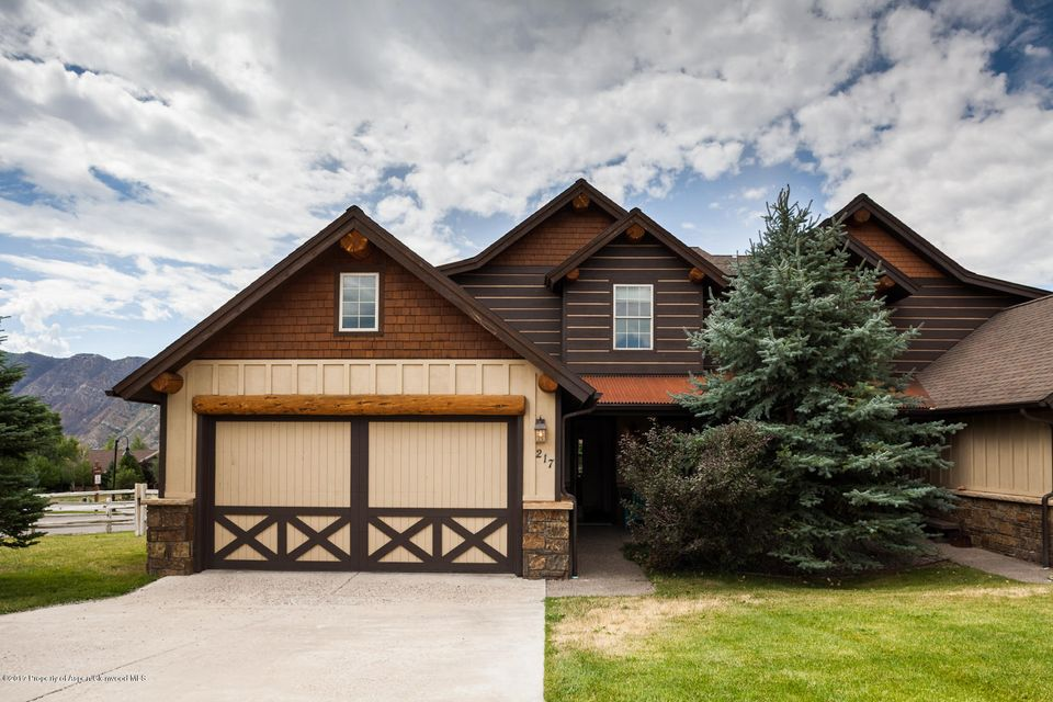 217 Spirit Way New Castle, Co 81647 - MLS #: 150110