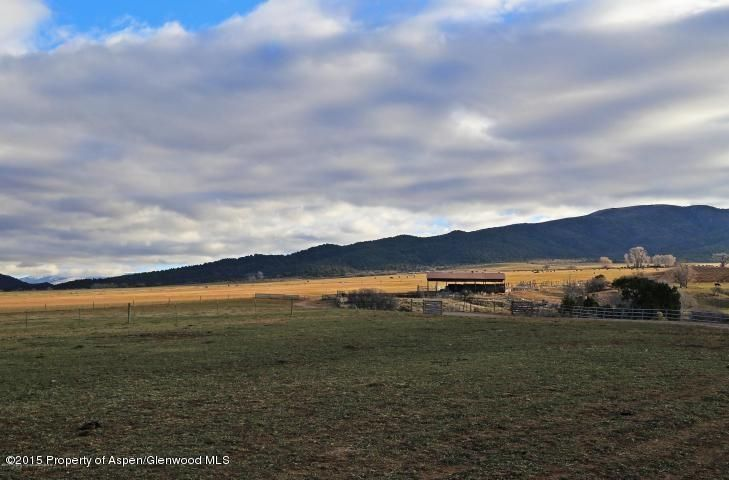 1644 Prince Creek Road Carbondale, Co 81623 - MLS #: 150147
