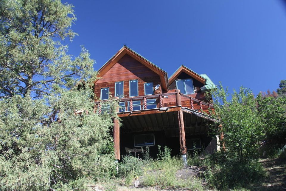 827 Serpentine Trail Marble, Co 81623 - MLS #: 150161