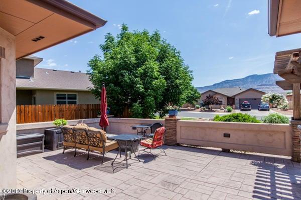 828 Shiraz Drive Palisade, Co 81526 - MLS #: 150137