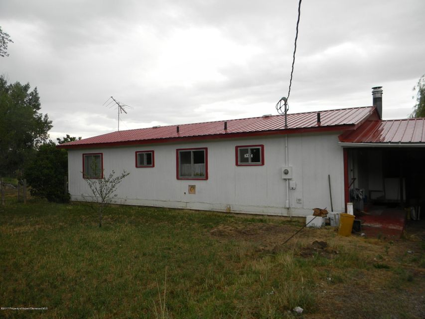Silt, Co 81652 - MLS #: 150126