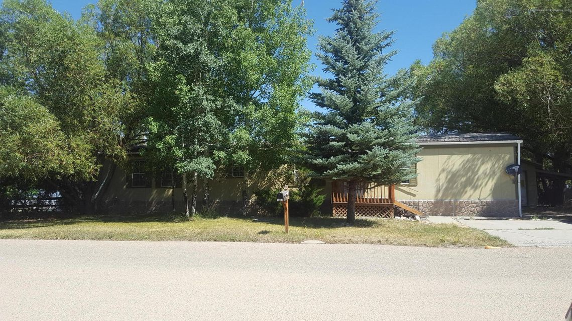 1287 Mariana Way Craig, Co 81625 - MLS #: 150128