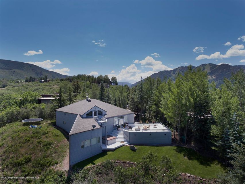 75 Bennett Court - Red Mountain, Colorado