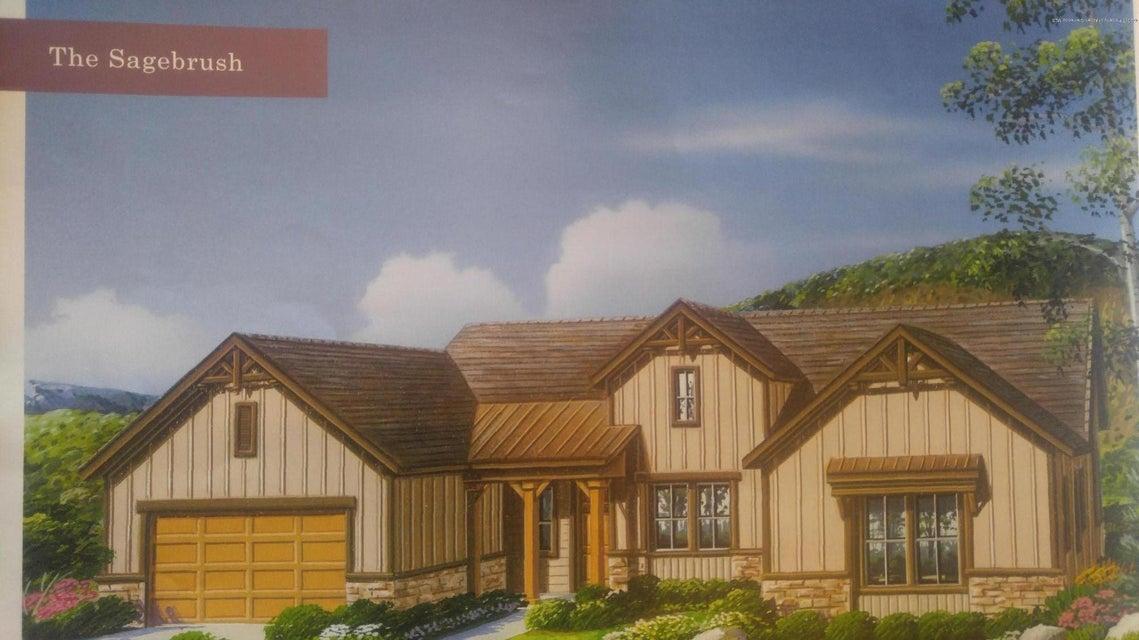 0159 Blue Heron Drive Glenwood Springs, Co 81601 - MLS #: 150160
