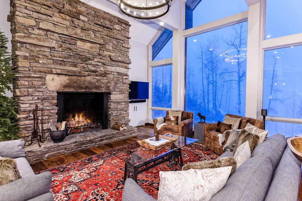 1581 Wood Road Snowmass Village, Co 81615 - MLS #: 150156