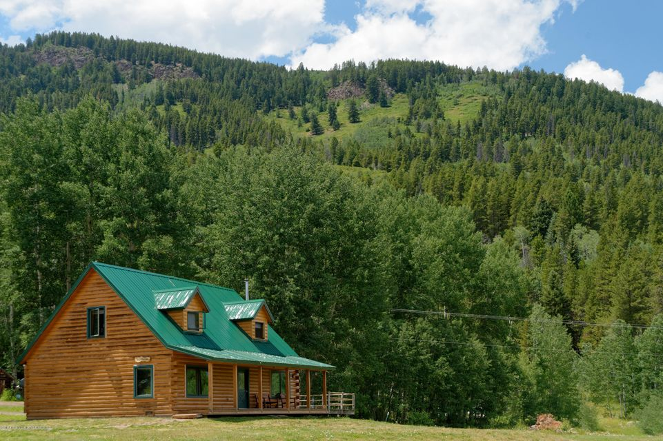Meredith, Co 81642 - MLS #: 150133
