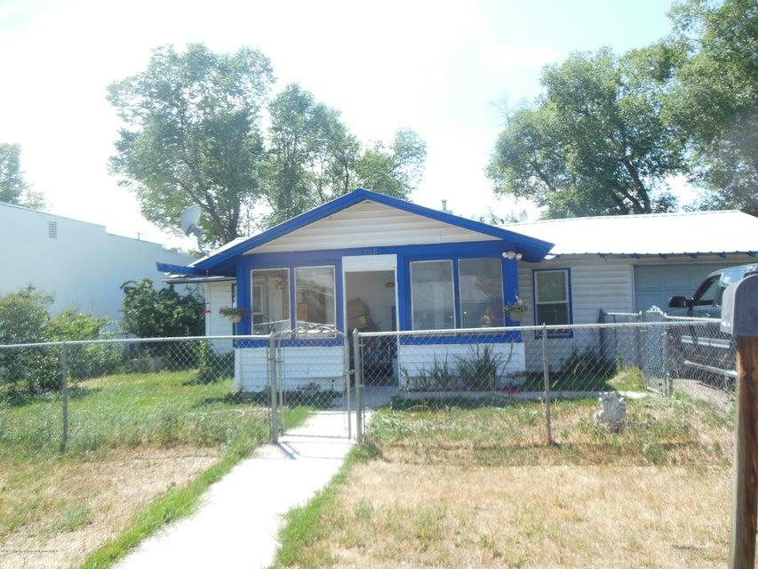 768 Rose Street, Craig, CO 81625