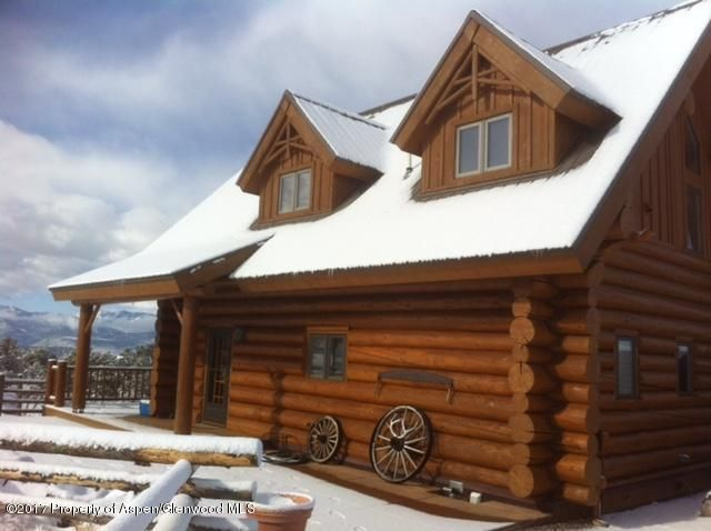7201 County Road 100 Carbondale, Co 81623 - MLS #: 150138