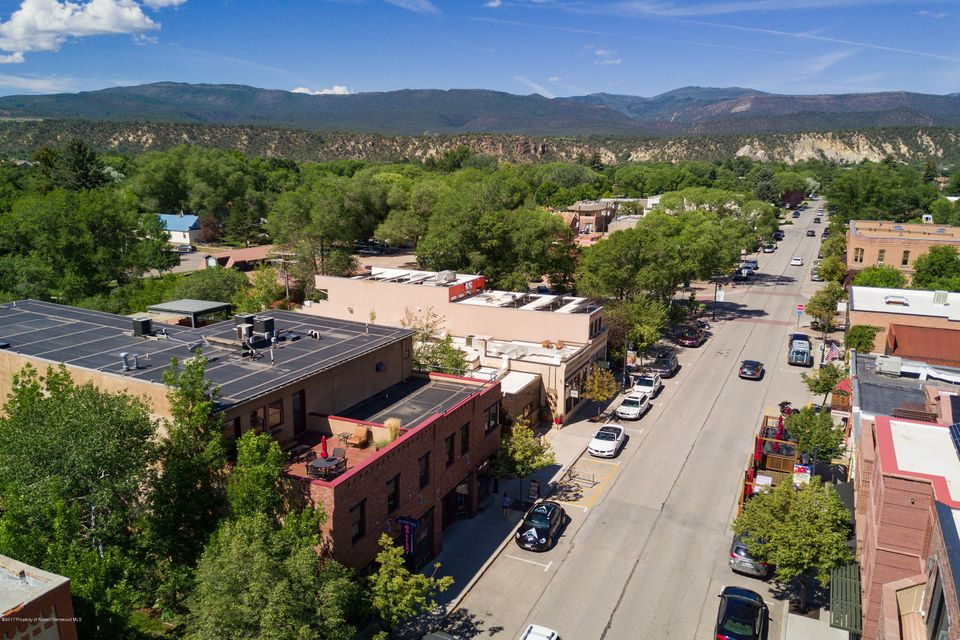 320 Main Street #300 Carbondale, Co 81623 - MLS #: 150140