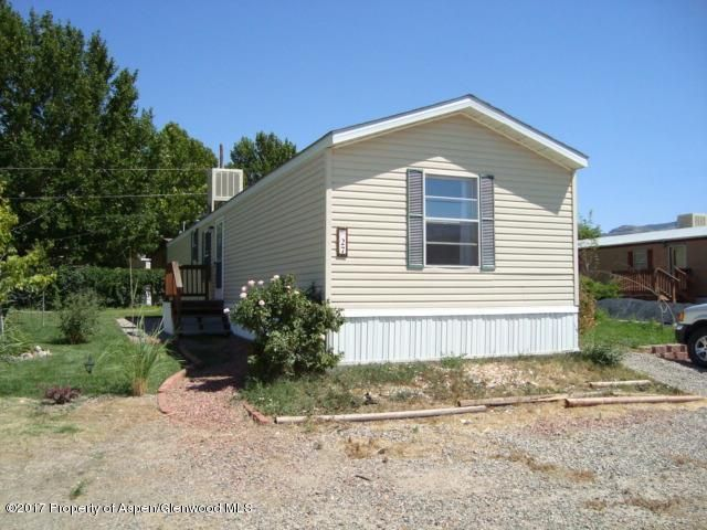 676 Brentwood Drive 27, Palisade, CO 81526