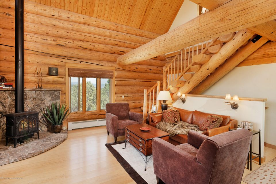 7201 County Road 100 Carbondale, Co 81623 - MLS #: 150150