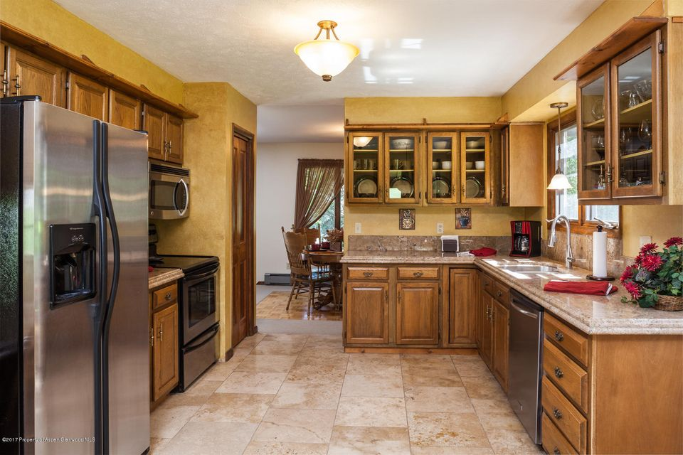 439 Westbank Road Glenwood Springs, Co 81601 - MLS #: 150151