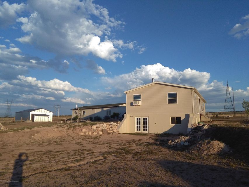 102 Mustang Mesa Trail Rifle, Co 81650 - MLS #: 150104
