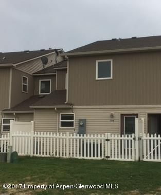 404 Yarrow Circle Parachute, Co 81635 - MLS #: 150158