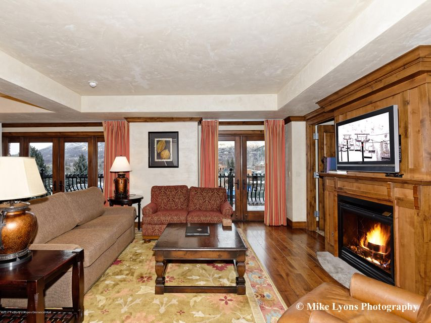 415 E Dean St Unit 12AB Week 27 Aspen, Co 81611 - MLS #: 150159