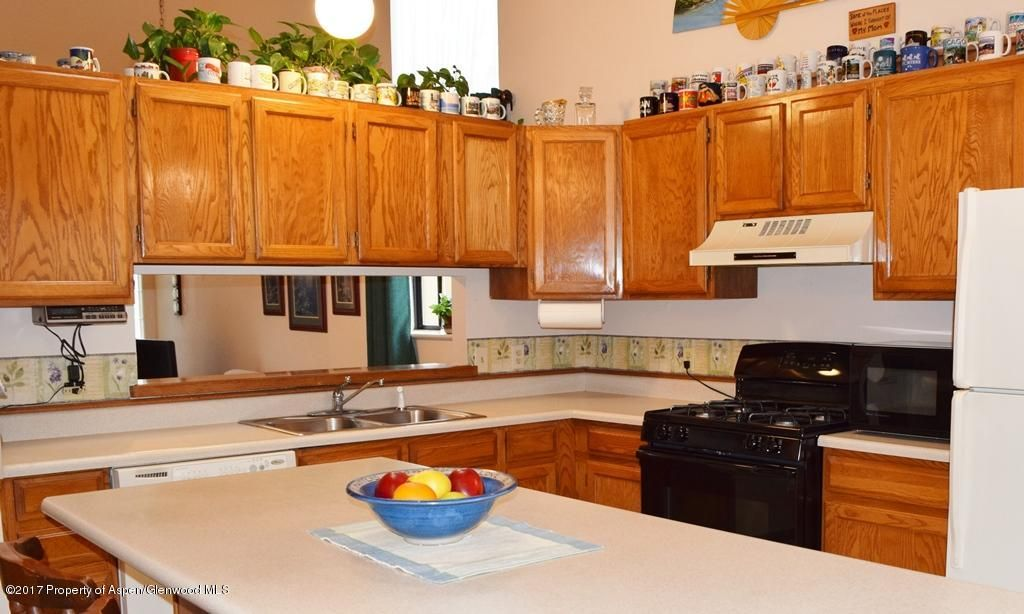 78 N Meadow View Court Glenwood Springs, Co 81601 - MLS #: 150162
