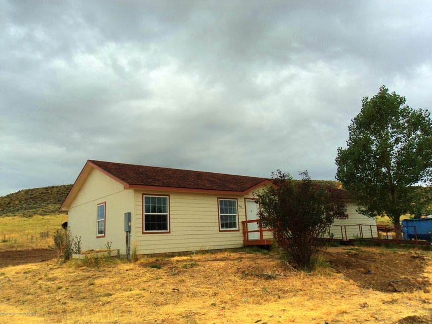 575 BEHRMAN Street Craig, Co 81625 - MLS #: 150163
