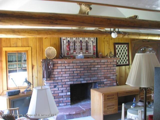 15405 Frying Pan Road Basalt, Co 81621 - MLS #: 150166