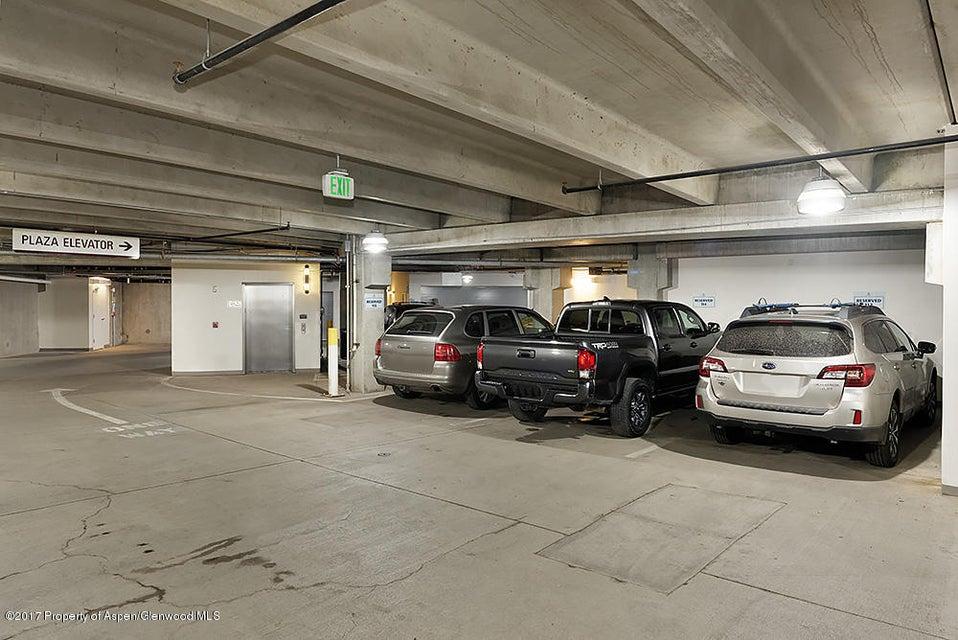 601 Rio Grande Place #005A Aspen, Co 81611 - MLS #: 150172
