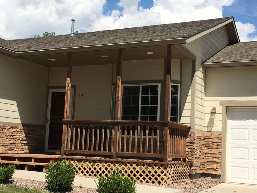 442 Eagles Nest Silt, Co 81652 - MLS #: 150079