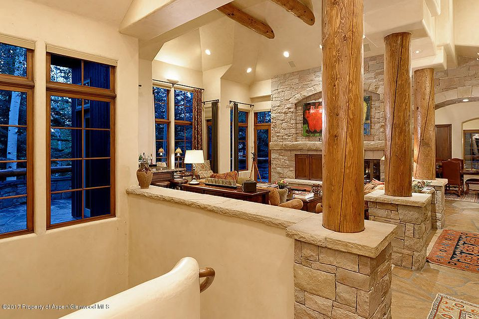 27 Timber Ridge Snowmass Village, Co 81615 - MLS #: 120155