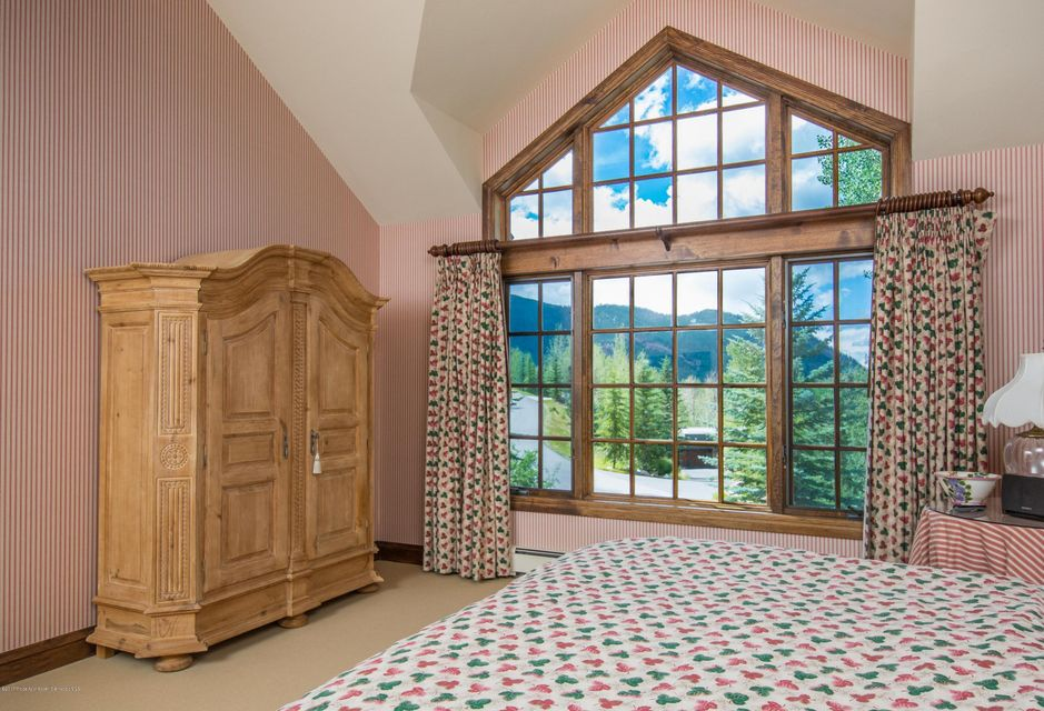 143 Aspen Way Snowmass Village, Co 81615 - MLS #: 150274