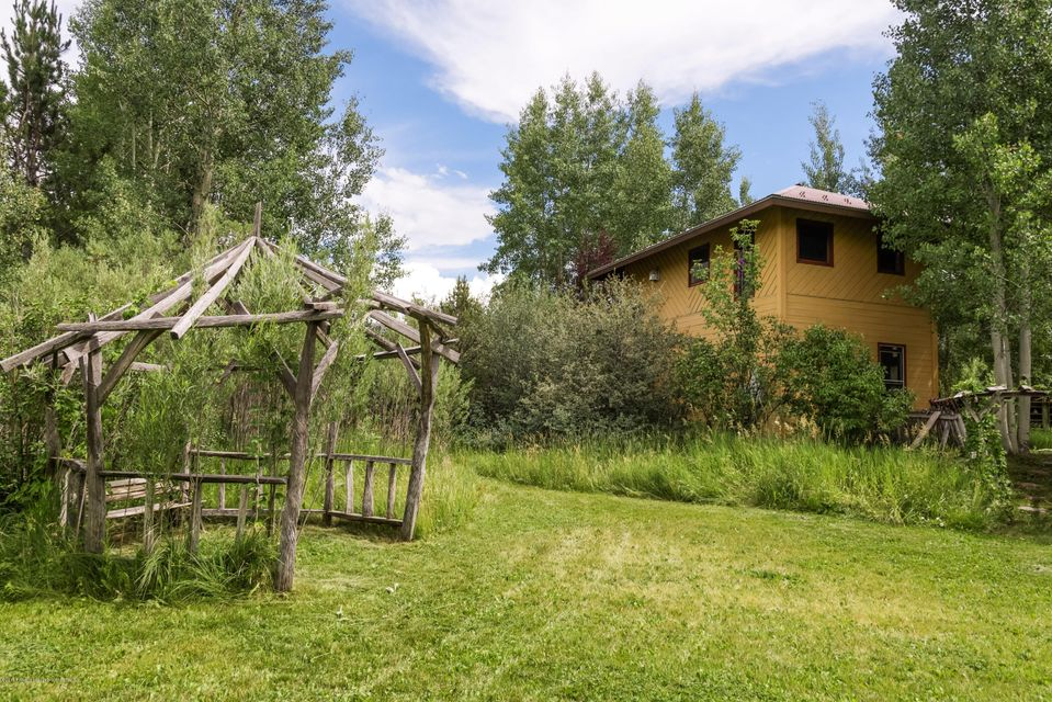 60 Little Elk Creek Snowmass, Co 81654 - MLS #: 150197