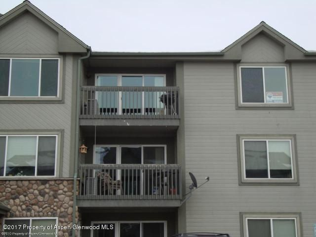 794 Castle Valley Boulevard #L New Castle, Co 81647 - MLS #: 150191