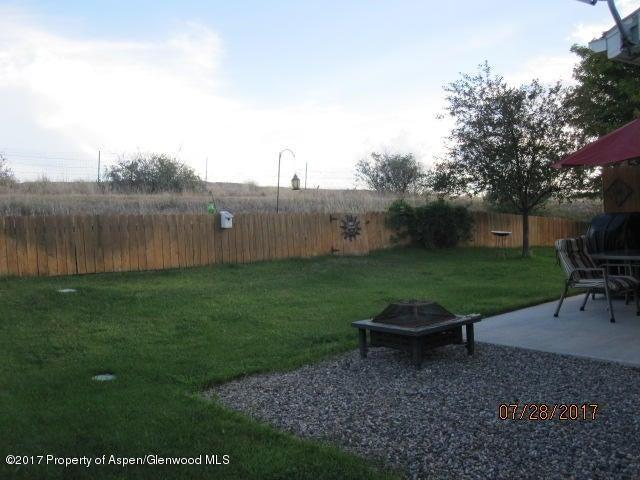 268 Cliff View Circle Parachute, Co 81635 - MLS #: 150195