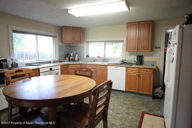 528 Rose Street Craig, Co 81625 - MLS #: 150198