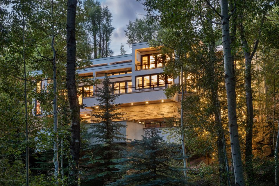 81 Herron Hollow Road - Red Mountain, Colorado