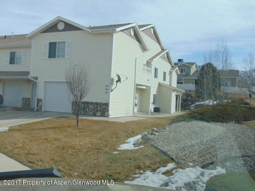 14 Angelica Circle Battlement Mesa, Co 81635 - MLS #: 150202