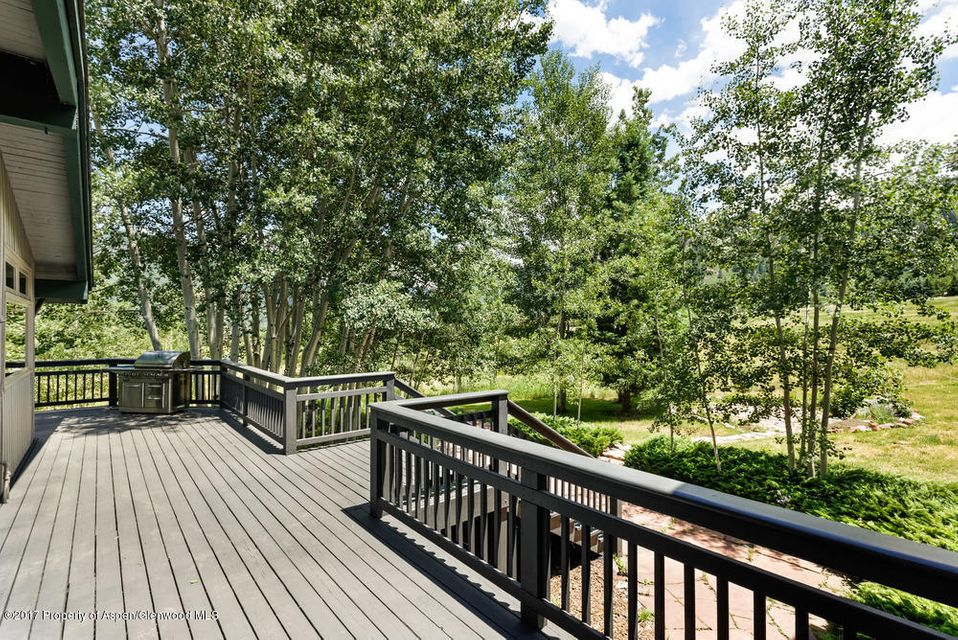 270 Heather Lane Aspen, Co 81611 - MLS #: 150135