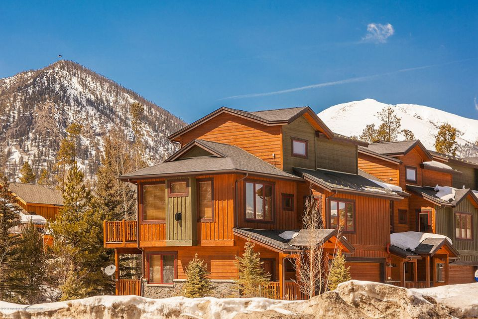 599 S Fifth Avenue, Frisco, CO 80443