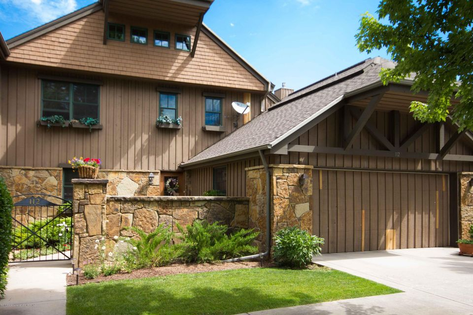 112 Golden Bear Drive, Carbondale, CO 81623