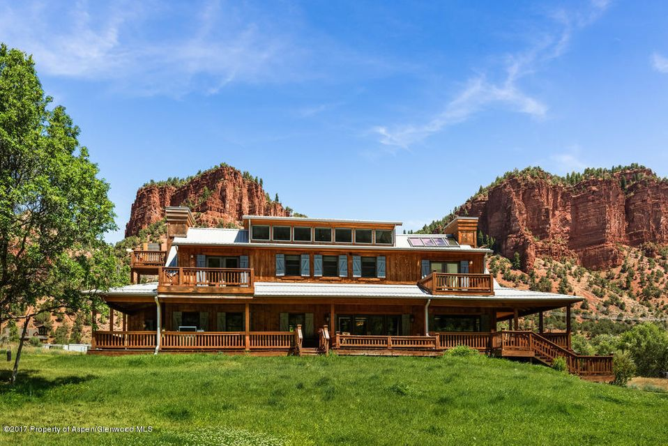 101 Stackyard Lane, Basalt, CO 81621