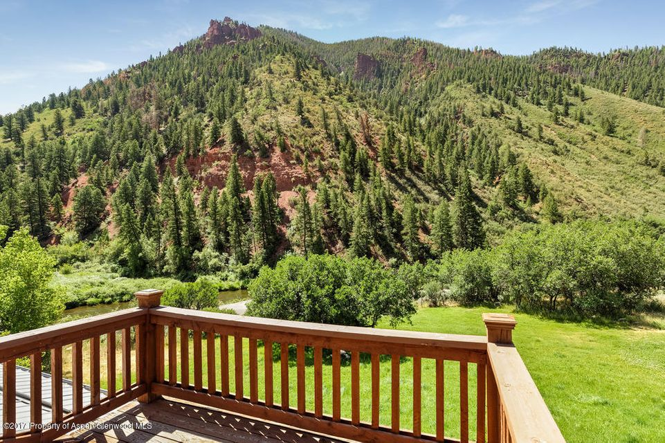 101 Stackyard Lane Basalt, Co 81621 - MLS #: 150217