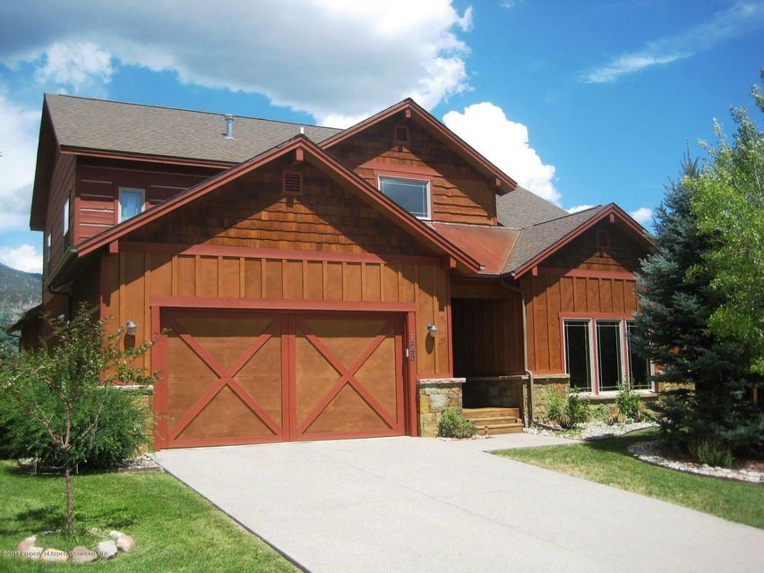 128 Blackhawk Drive, New Castle, CO 81647