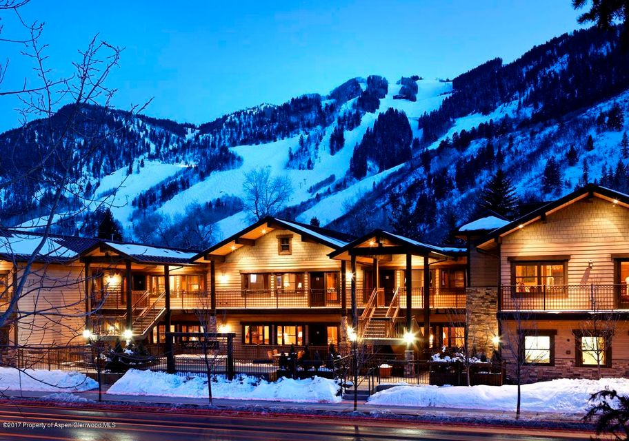 233 W Main Street #Unit 003 Aspen, Co 81611 - MLS #: 150213
