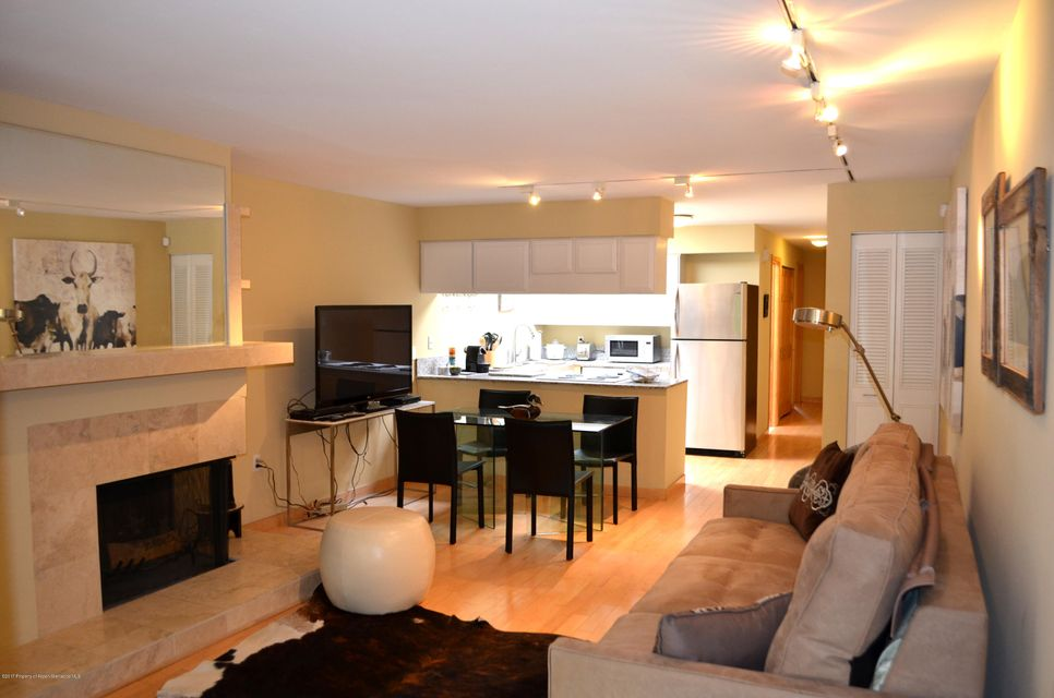 100 E Dean Street #3F Aspen, Co 81611 - MLS #: 150224