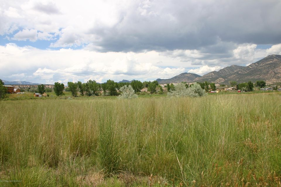 TBD County Road 259 Rifle, Co 81650 - MLS #: 150167