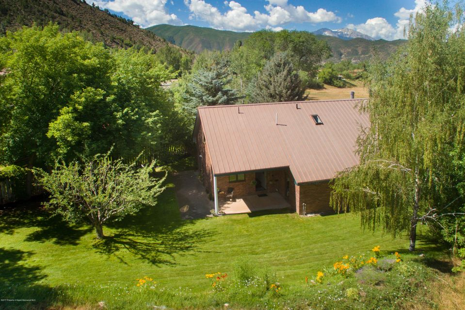 500 Riverside Drive Basalt, Co 81621 - MLS #: 150228