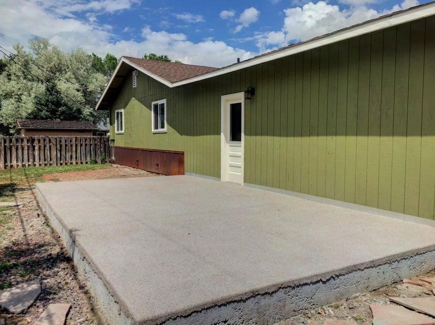 159 Navajo ElJebel, Co 81623 - MLS #: 150237