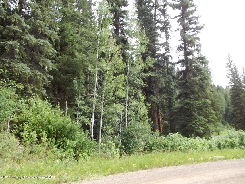 T.B.D. County Road 14 Meeker, Co 81641 - MLS #: 150236