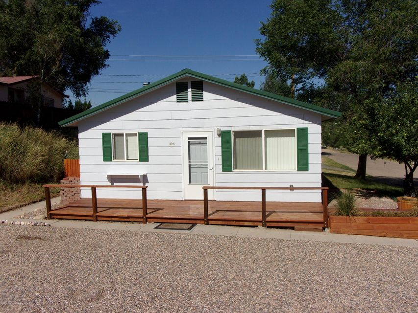 896 Colorado Street Craig, Co 81625 - MLS #: 150241